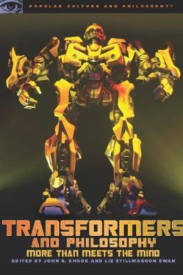 Transformers and Philosophy (BOK)