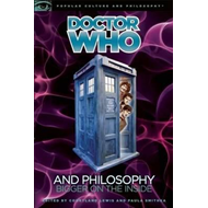 Doctor Who and Philosophy (BOK)