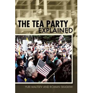 Tea Party Explained (BOK)