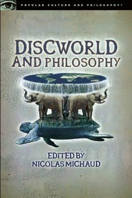 Discworld and Philosophy (BOK)