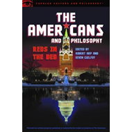 Americans and Philosophy (BOK)