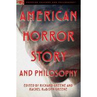 American Horror Story and Philosophy (BOK)