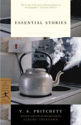 Essential Stories (BOK)