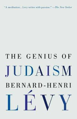 Genius Of Judaism (BOK)