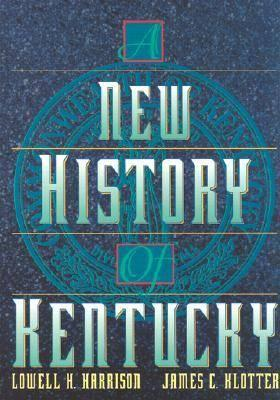 New History of Kentucky (BOK)