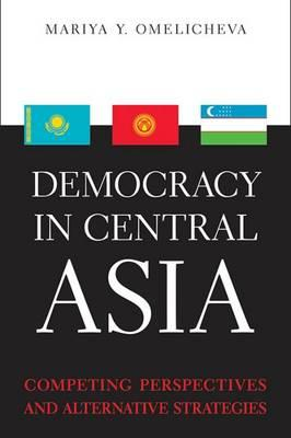 Democracy in Central Asia (BOK)