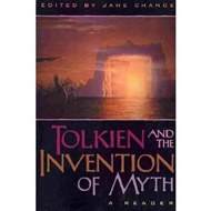 Tolkien and the Invention of Myth (BOK)