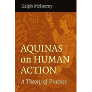 Aquinas on Human Action: A Theory of Practice (BOK)