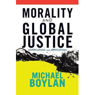 Morality and Global Justice (BOK)