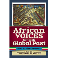 African Voices of the Global Past (BOK)