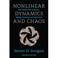 Nonlinear Dynamics and Chaos (BOK)