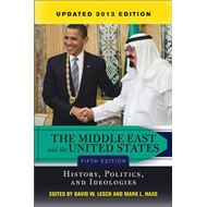 Middle East and the United States (BOK)