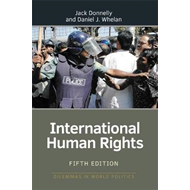 Produktbilde for International Human Rights (BOK)