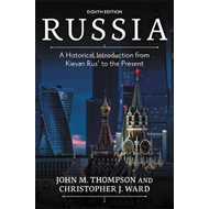 Russia (Eighth Edition) (BOK)