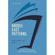 Middle East Patterns (BOK)