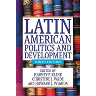 Produktbilde for Latin American Politics and Development (BOK)