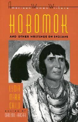Hobomok and Other Writings on Indians (BOK)