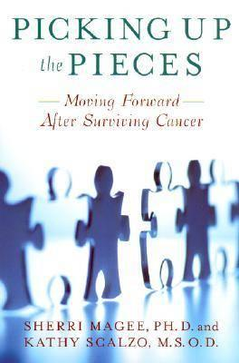 Picking Up the Pieces (BOK)