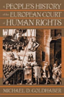 A People's History of the European Court of Human Rights (BOK)