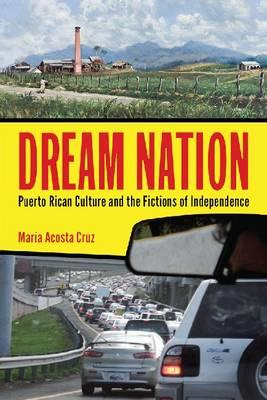 Dream Nation (BOK)
