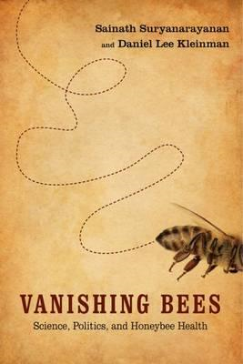 Vanishing Bees (BOK)