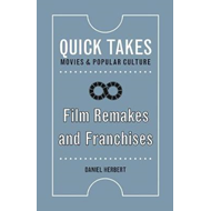 Film Remakes and Franchises (BOK)
