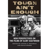 Tough Ain't Enough (BOK)