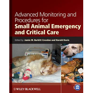 Advanced Monitoring and Procedures for Small Animal Emergenc (BOK)