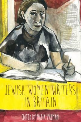 Jewish Women Writers in Britain (BOK)