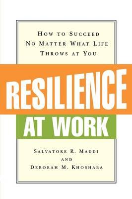 Resilience at Work (BOK)