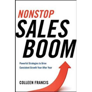 Nonstop Sales Boom: Powerful Strategies to Drive Consistent (BOK)