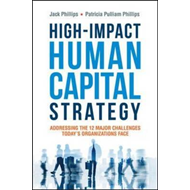 High-Impact Human Capital Strategy: Addressing the 12 Major (BOK)