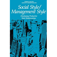 Social Style/Management Style (BOK)