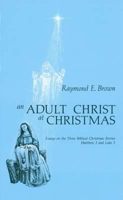 Adult Christ at Christmas (BOK)
