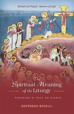 Spiritual Meaning of the Liturgy (BOK)