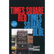 Times Square Red, Times Square Blue (BOK)