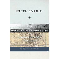 Steel Barrio: The Great Mexican Migration to South Chicago, 1915-1940 (BOK)