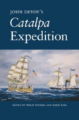 "John Devoy's ""Catalpa"" Expedition (BOK)"