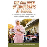 Children of Immigrants at School (BOK)