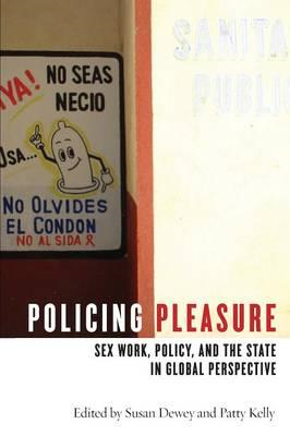 Policing Pleasure (BOK)