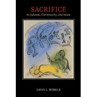 Sacrifice in Judaism, Christianity, and Islam (BOK)