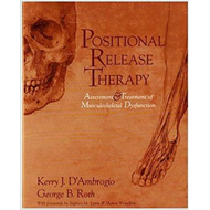 Positional Release Therapy (BOK)
