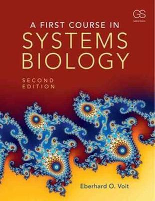First Course in Systems Biology (BOK)