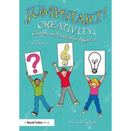 Jumpstart! Creativity (BOK)