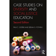 Case Studies on Diversity and Social Justice Education (BOK)