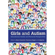 Girls and Autism (BOK)