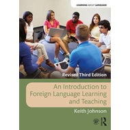 Introduction to Foreign Language Learning and Teaching (BOK)