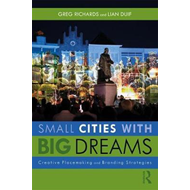 Small Cities with Big Dreams (BOK)