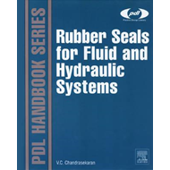 Rubber Seals for Fluid and Hydraulic Systems (BOK)