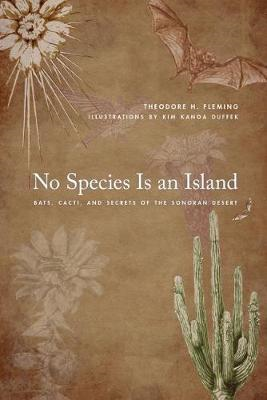 No Species Is an Island (BOK)